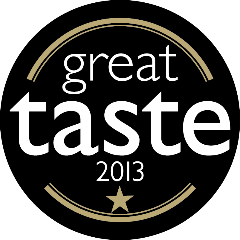 Great Taste 1-star 2013
